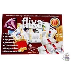 «FLIXA» (Фликса)