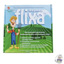 «FLIXA Фермер»