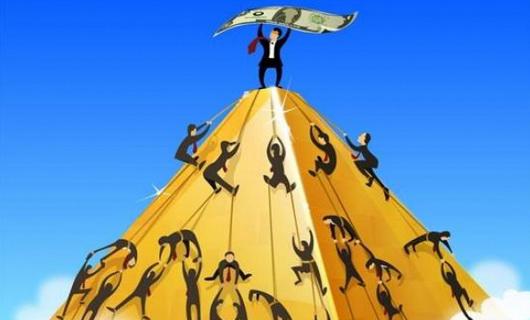 Жестокие уроки финансовых пирамид